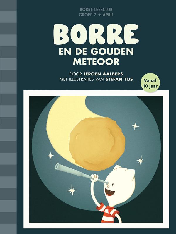 Borre en de gouden meteoor