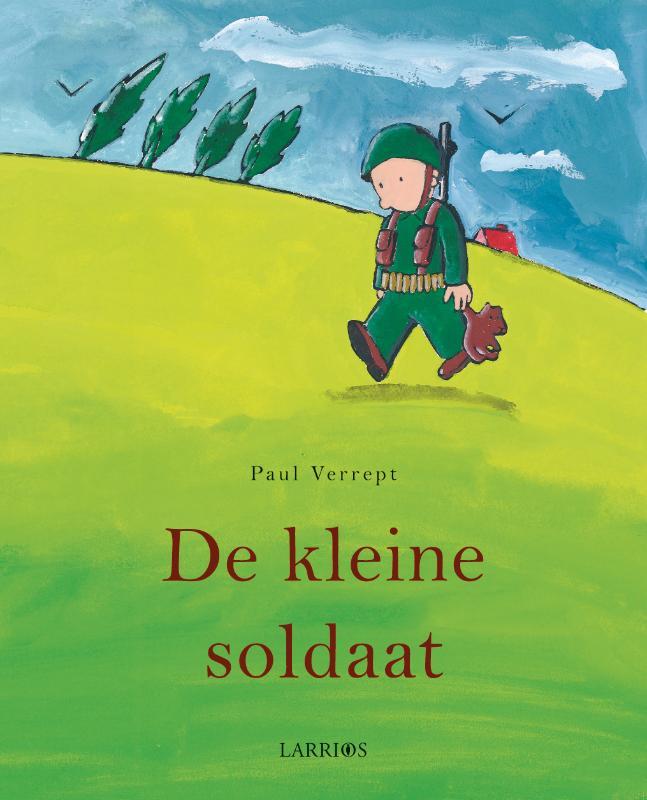 De kleine soldaat