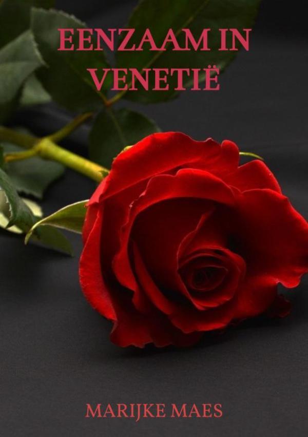 Eenzaam in Venetië