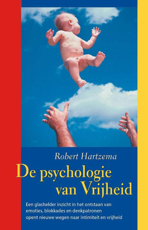 De Psychologie van Vrijheid