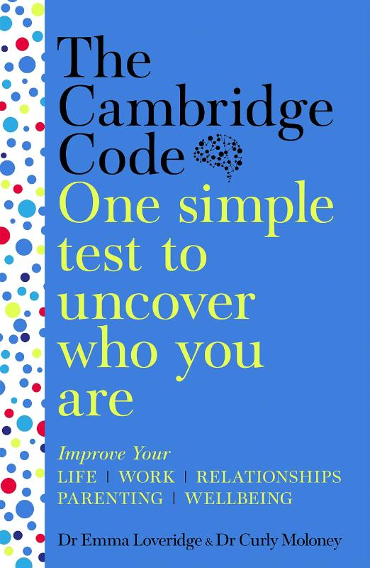 CAMBRIDGE CODE