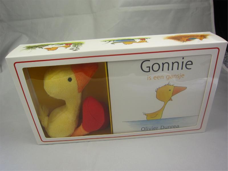 Gonnie