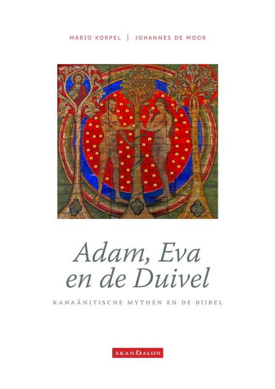 Adam, Eva en de Duivel