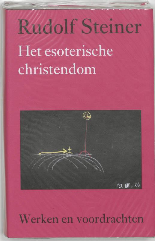 Het esoterische christendom