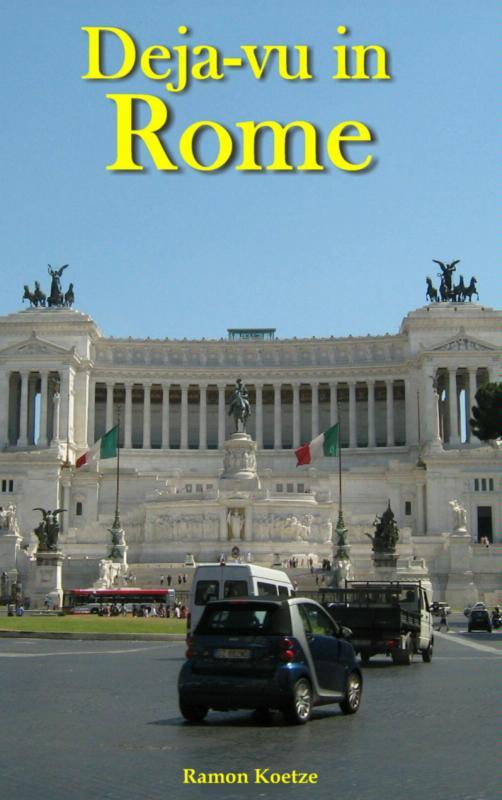 Deja-vu in Rome