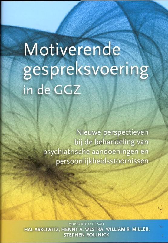Motiverende gespreksvoering in de GGZ