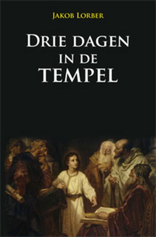 Drie dagen in de tempel