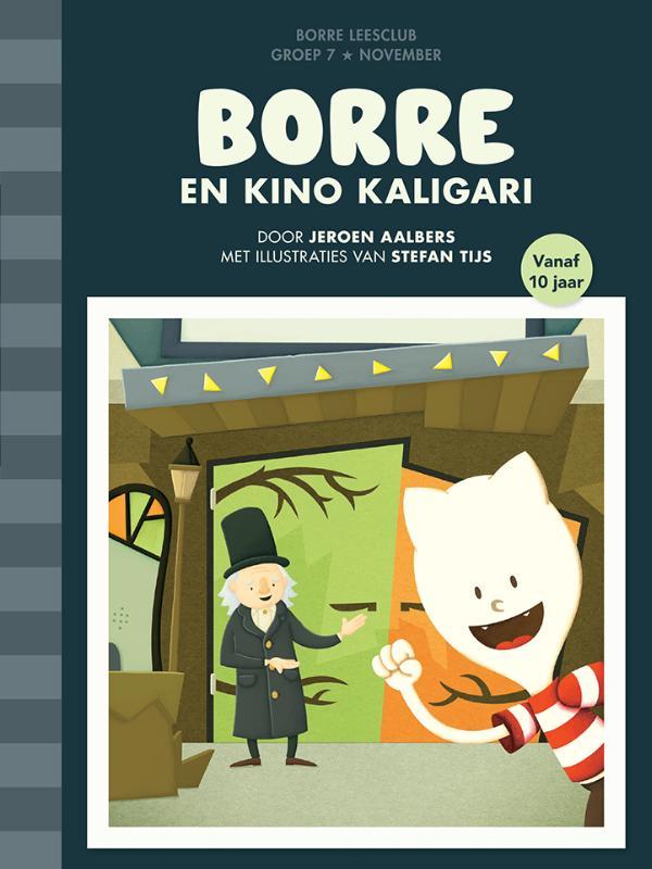 Borre en Kino Kaligari