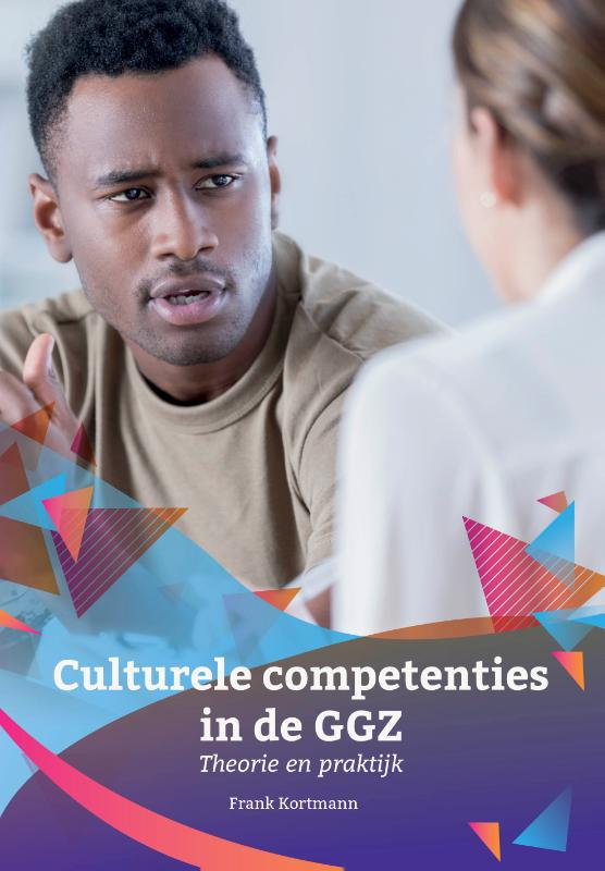 Culturele competenties in de GGZ