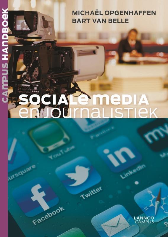 SOCIALE MEDIA EN JOURNALISTIEK (POD)
