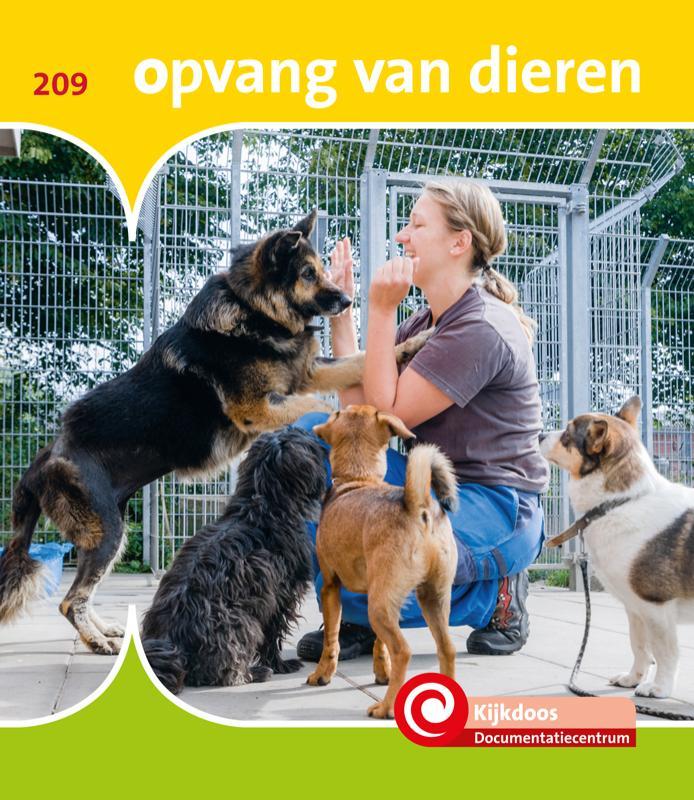 Opvang van dieren