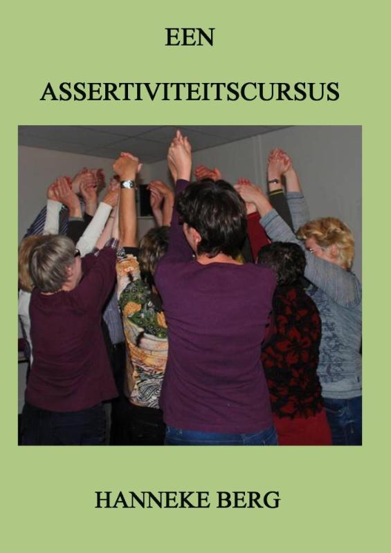 Een assertiviteitscursus