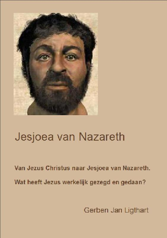 Jesjoea van Nazareth