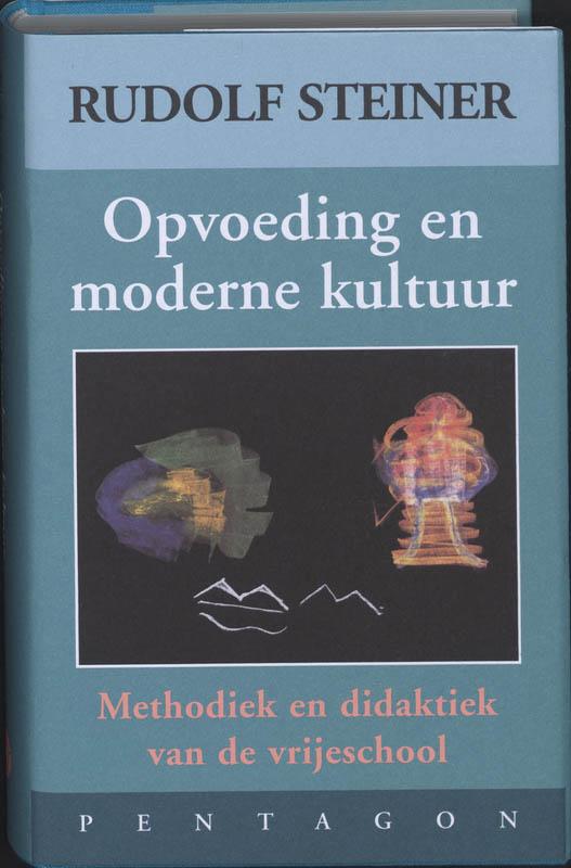 Opvoeding en moderne kultuur