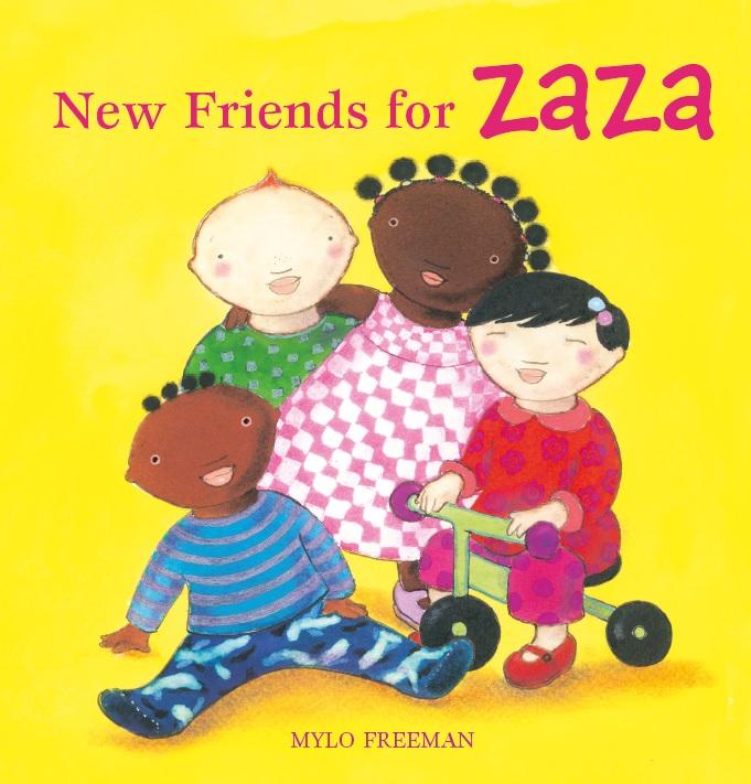New Friends for Zaza