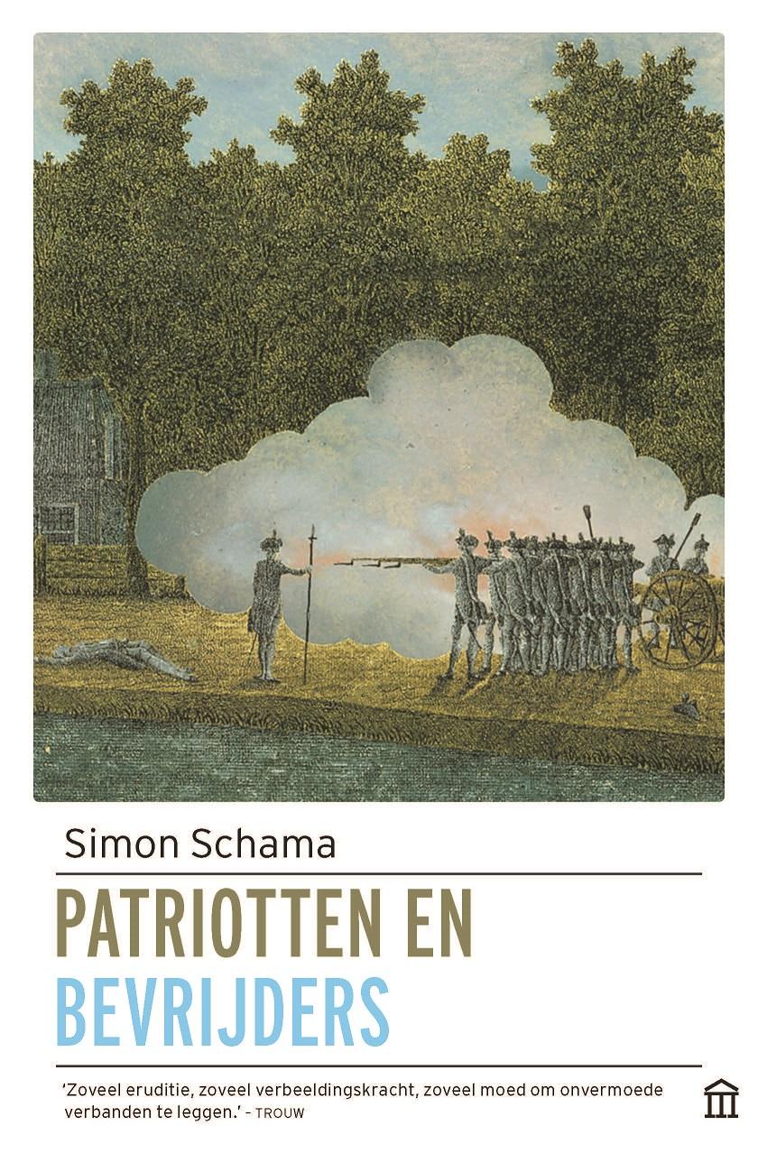 Patriotten en bevrijders