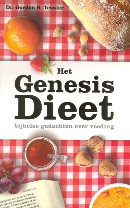 Het Genesis dieet