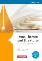 Texte, Themen und Strukturen - Niedersachsen. Schülerbuch mit Klausurtraining auf CD-ROM