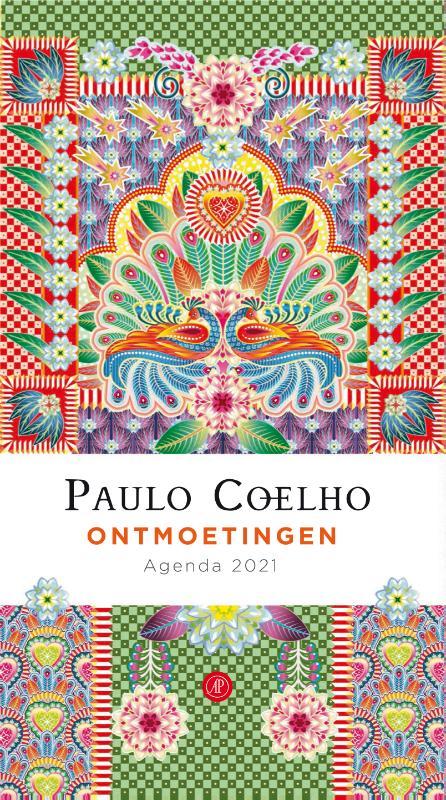 Ontmoetingen - Agenda 2021