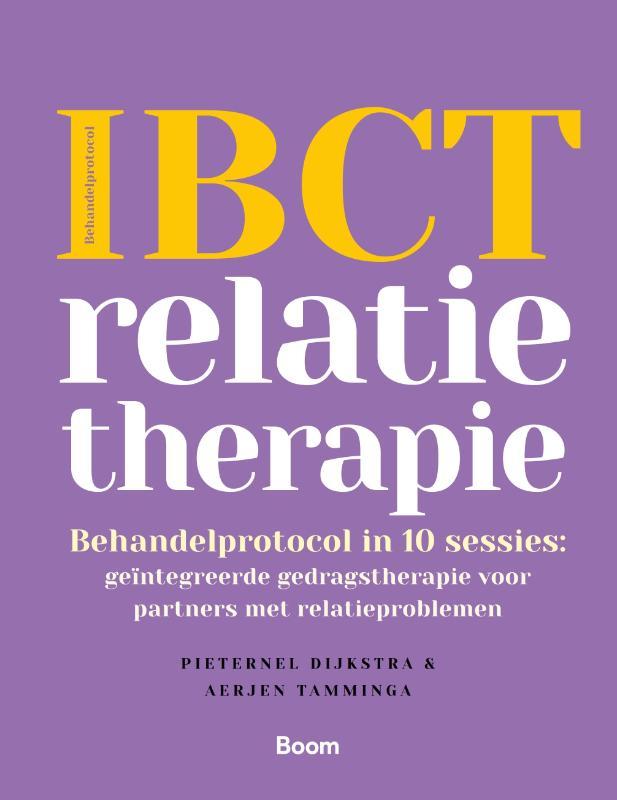 IBCT relatietherapie