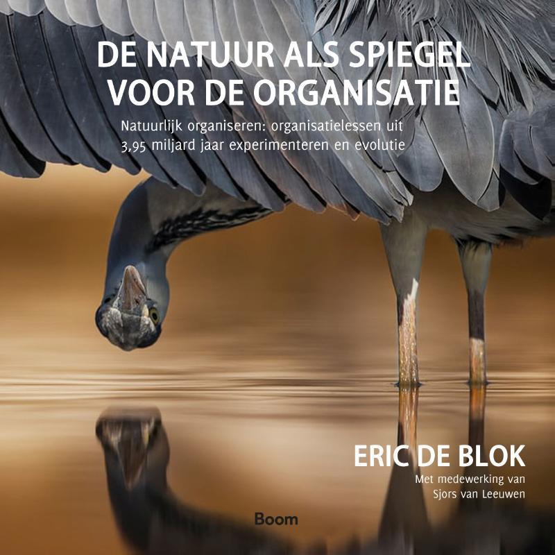 De natuur als spiegel voor de organisatie