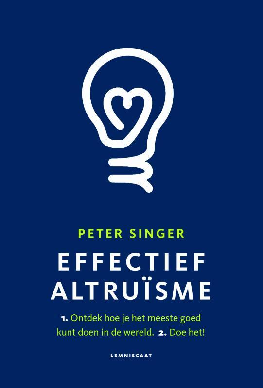 Effectief Altruïsme