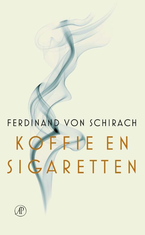Koffie en sigaretten