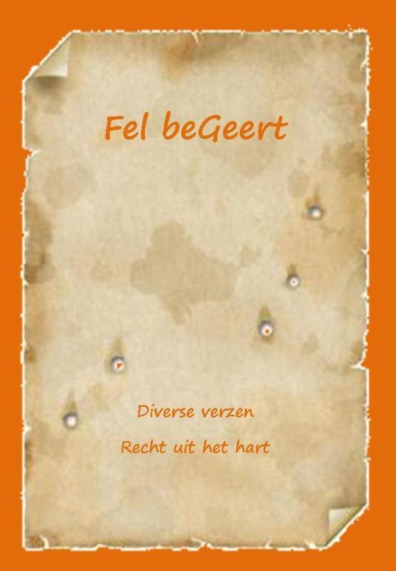 Fel beGeert