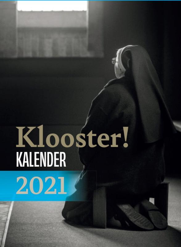 Kloosterkalender 2021