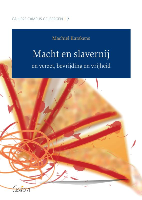 Macht en slavernij