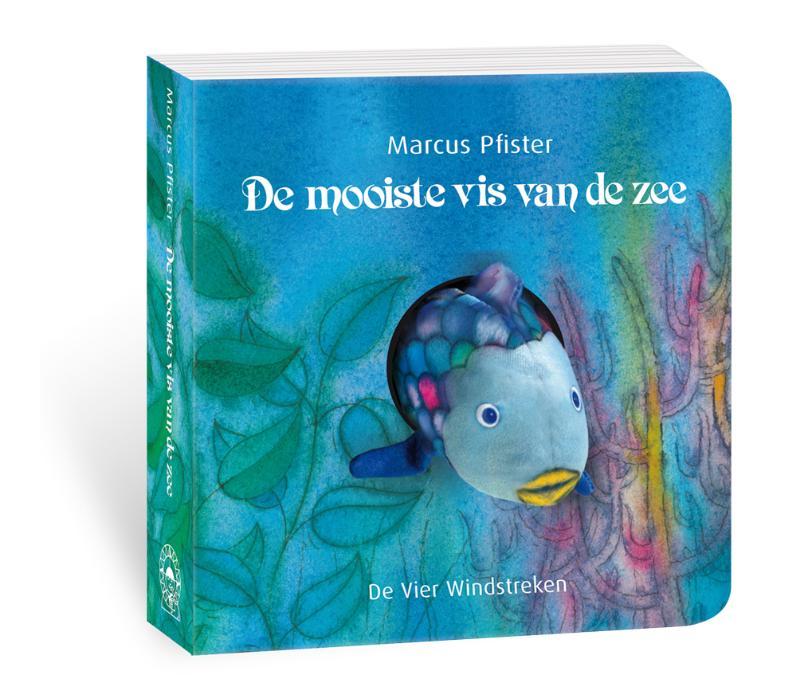 De mooiste vis van de zee 2 ex
