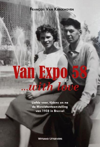 Van Expo 58… with love