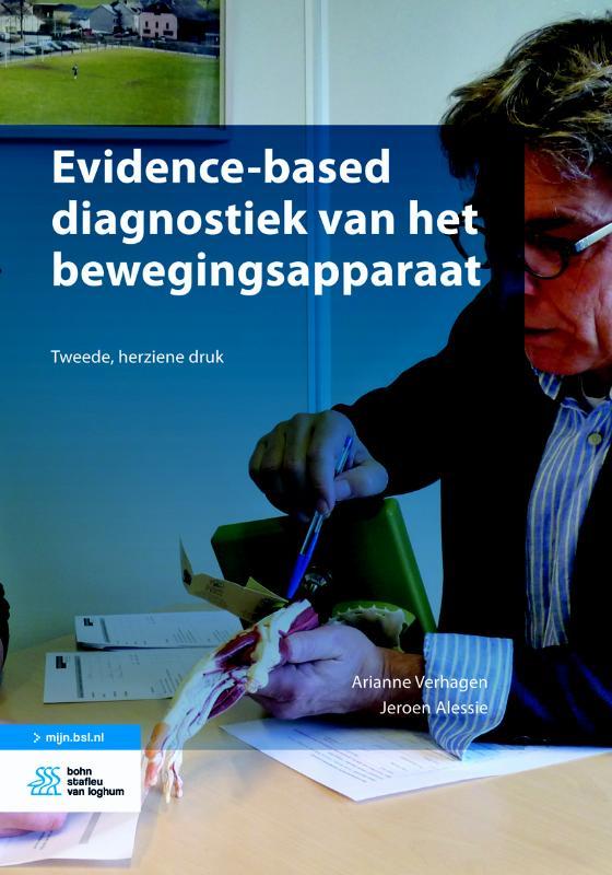 Evidence-based diagnostiek van het bewegingsapparaat
