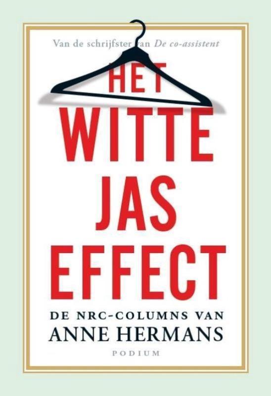 Het wittejaseffect