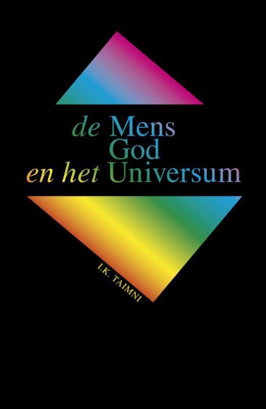 De mens, God en het universum