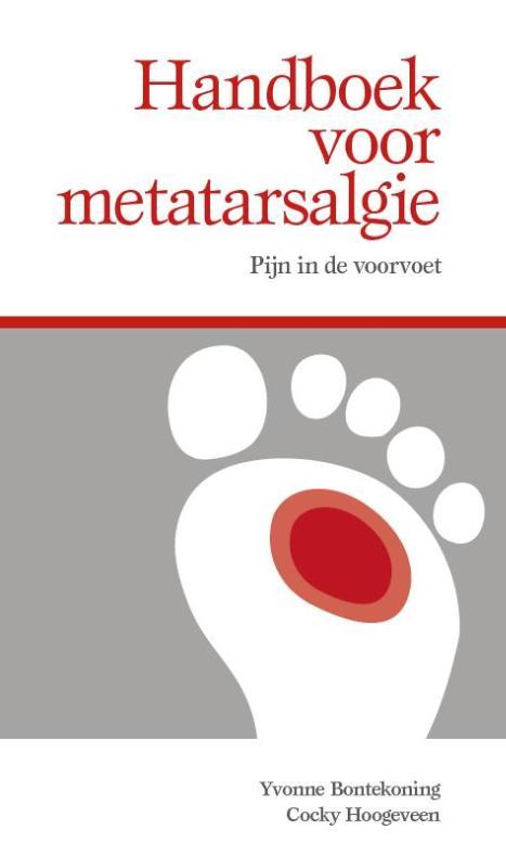 Handboek voor metatarsalgie