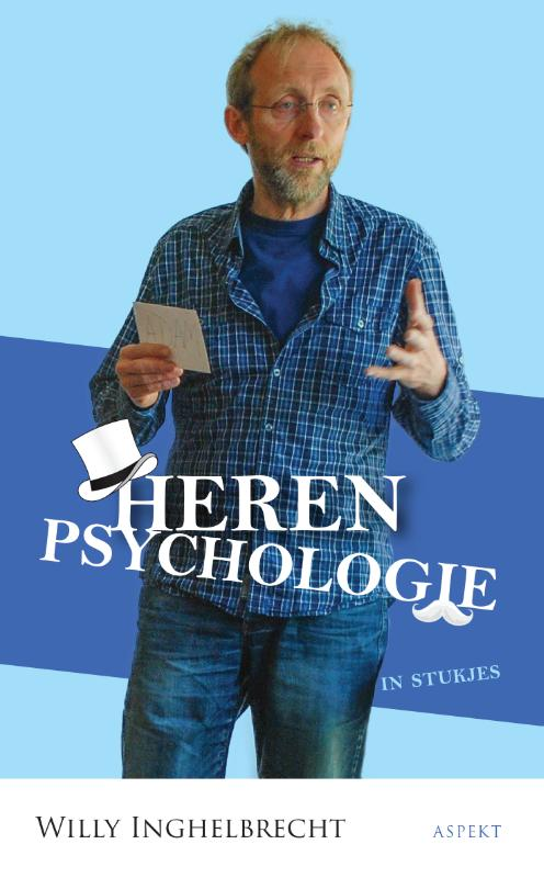Herenpsychologie in stukjes