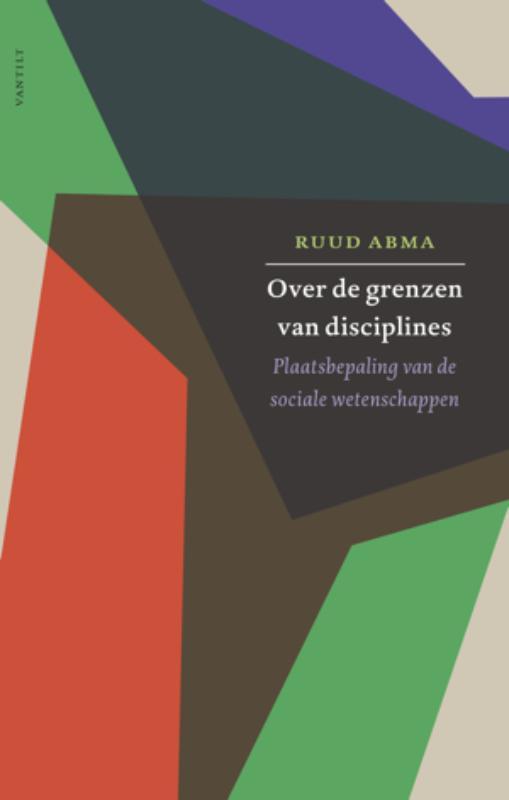 Over de grenzen van disciplines
