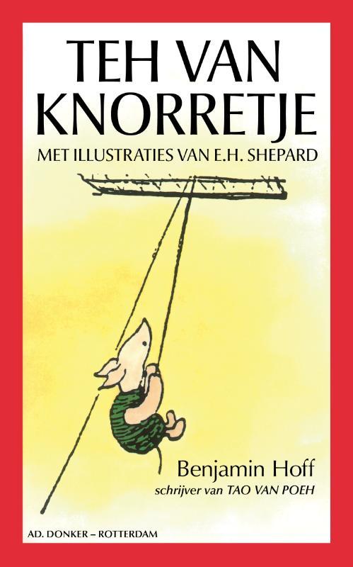 Teh van Knorretje