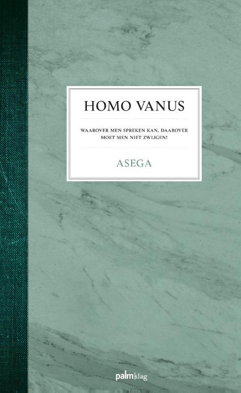 Homo vanus