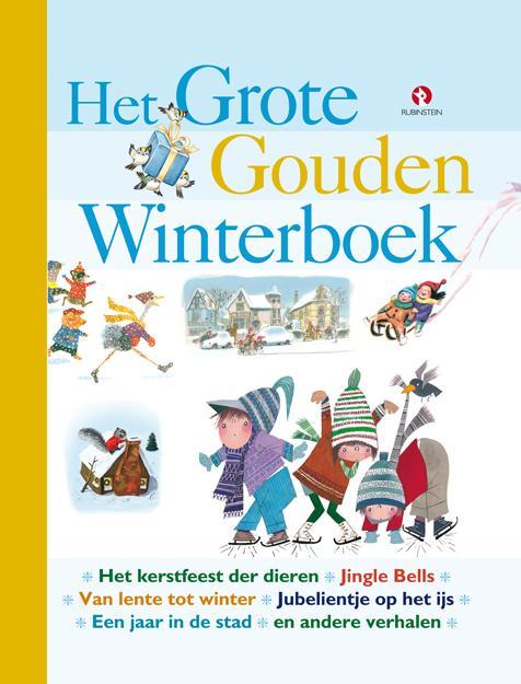 Het Grote Gouden Winterboek