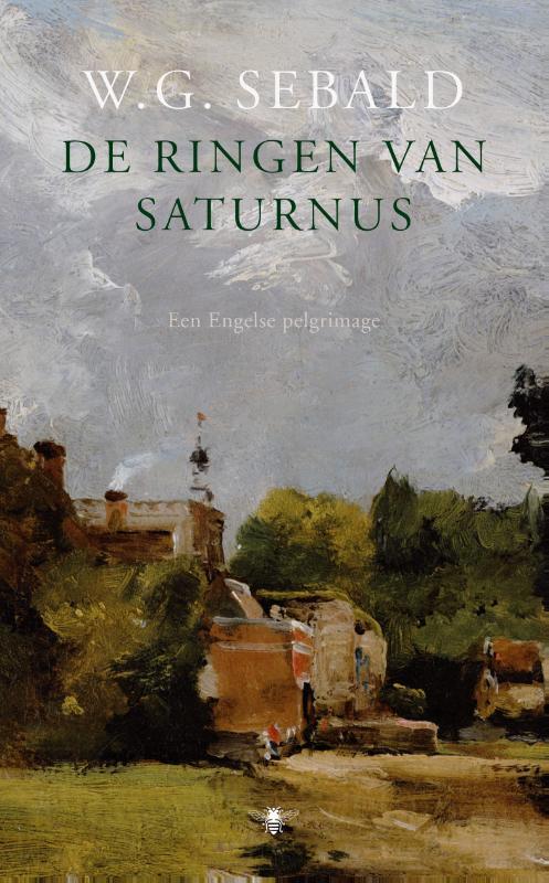 De ringen van Saturnus