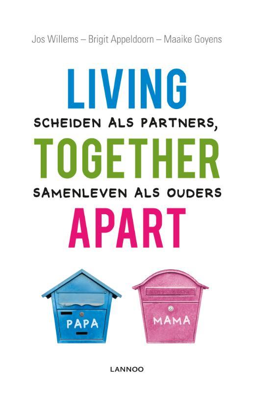 Living together apart (POD)