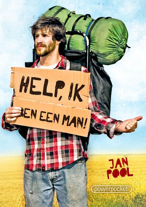 Help, ik ben een man!