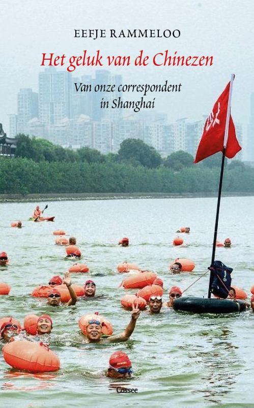 Het geluk van de Chinezen
