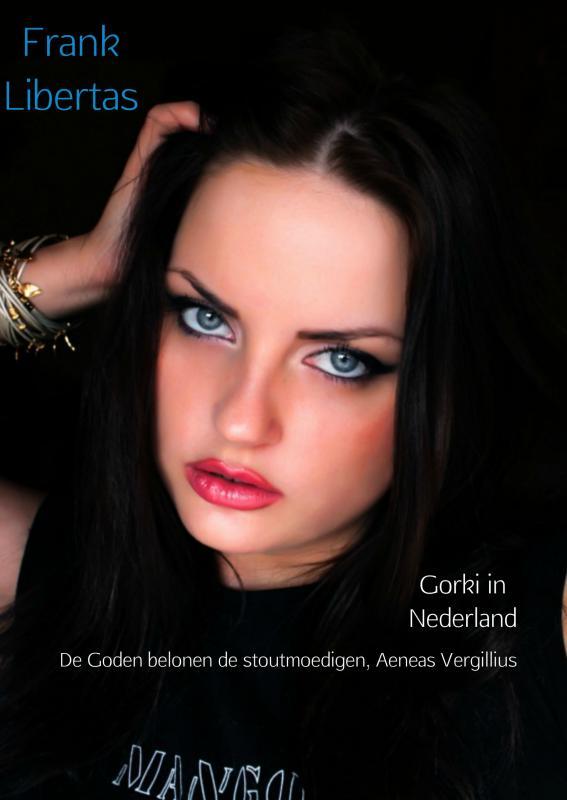 Gorki in Nederland