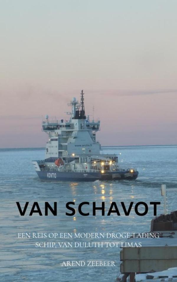 Van Schavot tot Bak