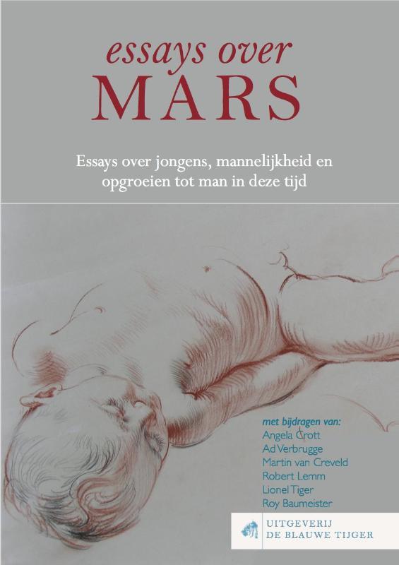 Essays over Mars