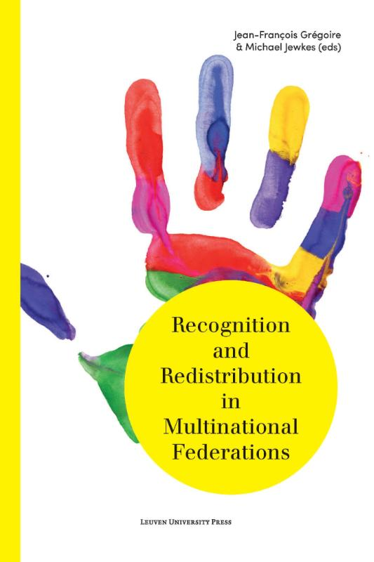 Recognition and redistribution in Multinational federations