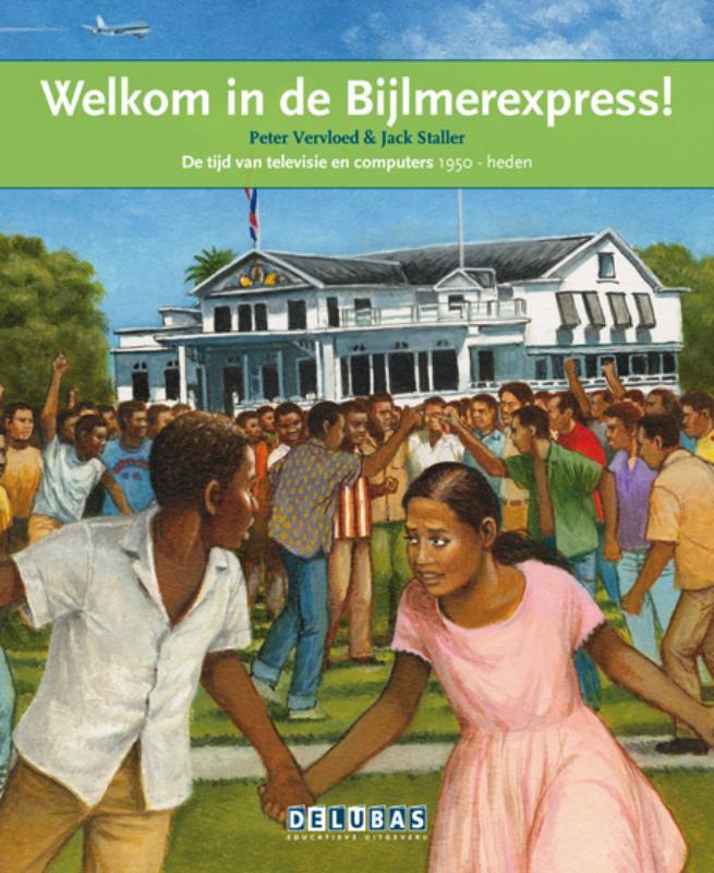 Suriname en de Nederlandse Antillen